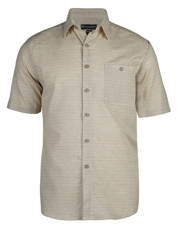 Men's Casual Shirt - Latitude (1XL-5XL)