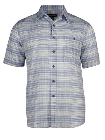 Men's Casual Shirt - Nantucket (1XL-5XL)
