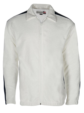 Men's Terry Jacket