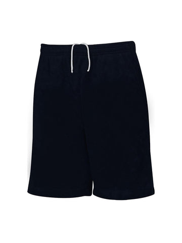 Men's Big Terry Short (1XL-4XL)