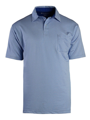 Men's Charleston Polo (M-2XL)
