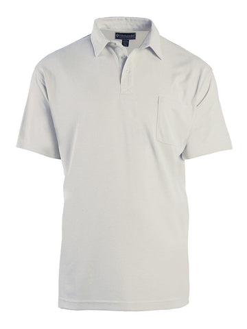 Men's Tall Cape Hatteras Polo Shirt (LT-4XLT)