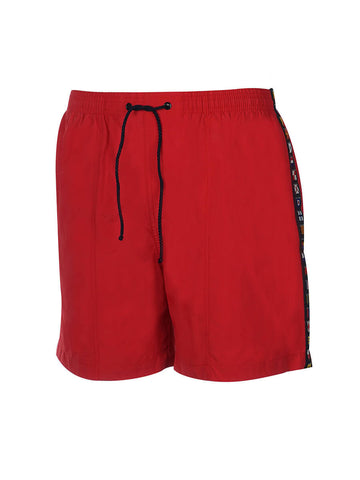 Men's Nylon Swim Trunk - Nautical