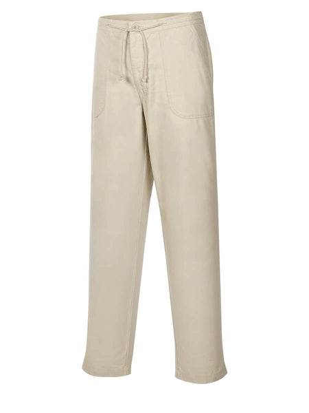 Men's Big Drawstring Pant - Deck  (44-54)