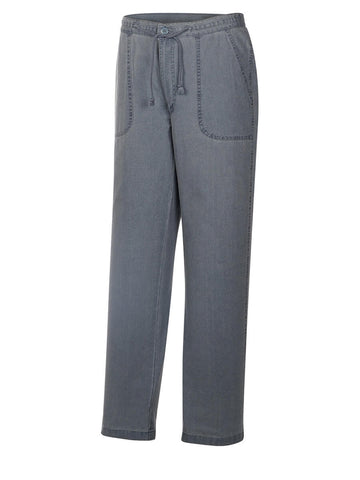 Men's Drawstring Pant (32-42) - Deck