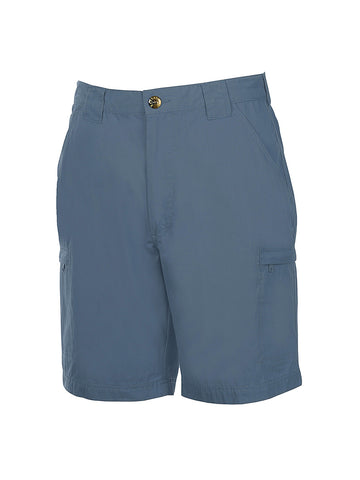 Men's Cargo Short - Coastal Bay