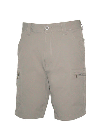 Men's Cargo Travel Stretch Short - Traveler