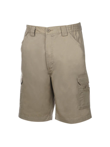 Men's Cargo Short - Compass