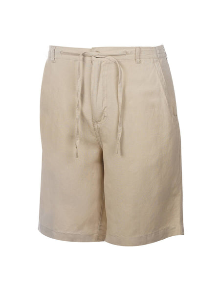 Men's Linen Short - St. Barts