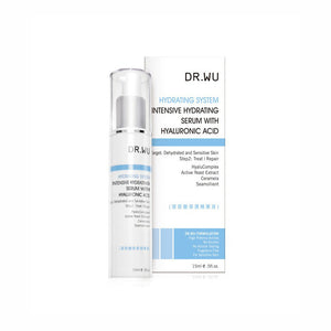 DR. WU [Hydrating System] Intensive Hydrating Serum with Hyaluronic Acid