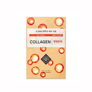 ETUDE HOUSE 0.2 Therapy Air Mask - Collagen