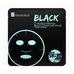 TT Hydra-Intense Black Charcoal Mask