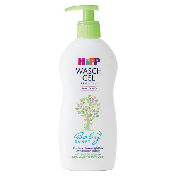 HiPP Baby Soft Wash Gel