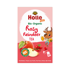 Holle Kids Organic Rosy Reindeer Tea