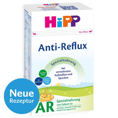 HiPP German Anti-Reflux birth onwards 500g