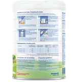 Loulouka Stage 2 Organic (Bio) Follow-on Milk Formula