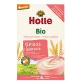 Holle Organic Semolina Cereal