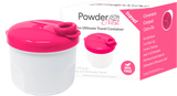 Powder Nest Baby Formula Travel Container - Pink