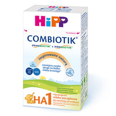 HiPP HA 1 Combiotic No Starch