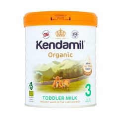 Kendamil Organic Toddler Milk Stage 2 12-36 months 800g