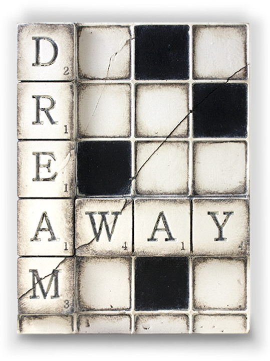 Dream Away - WP02