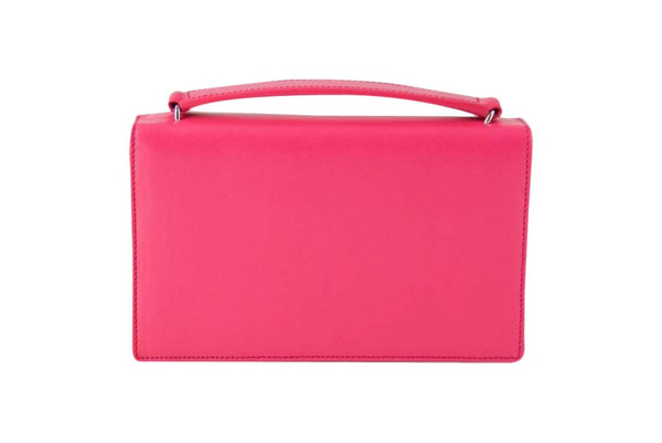 Fishy Pink Purse - Hester van Eegen