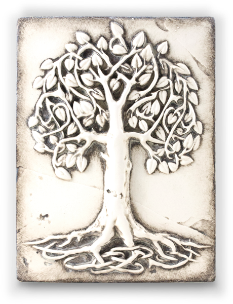 Celtic Tree of Life - T406