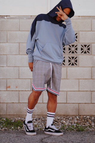 Manhattan Ball Shorts - DVCN Maison
