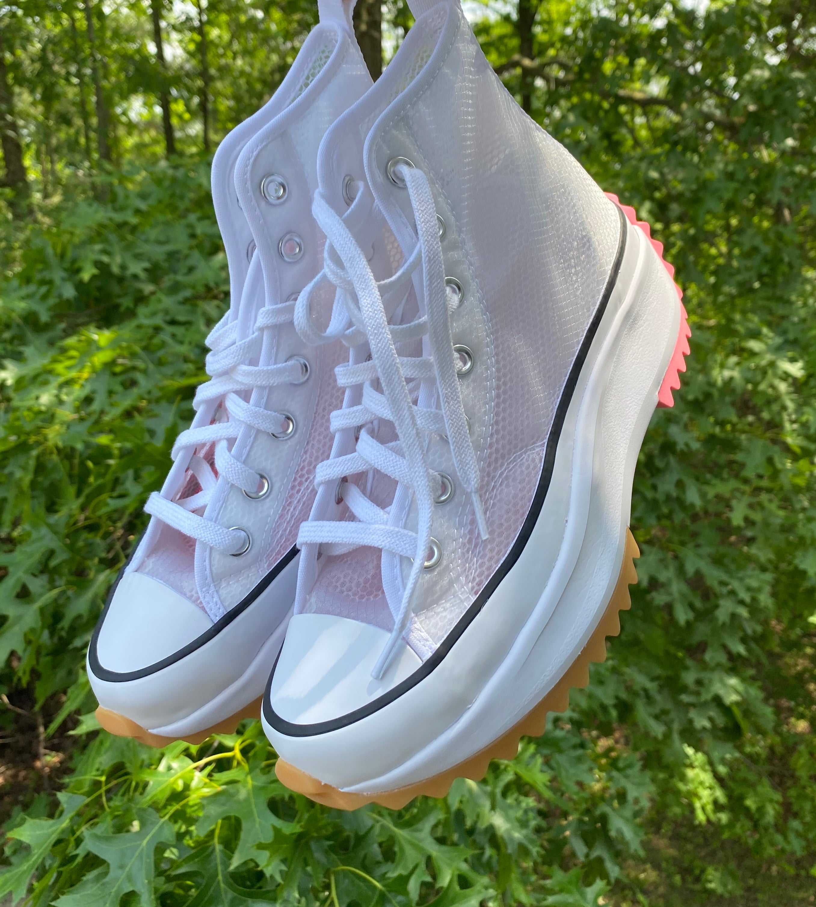 Converse Run Star Hike