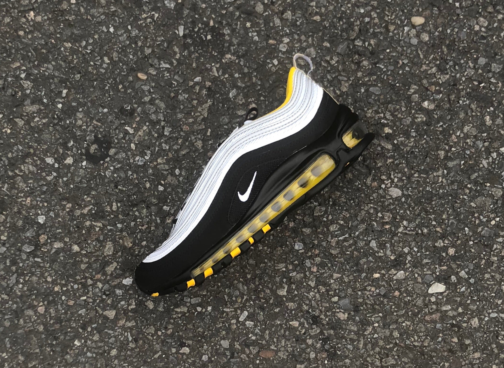 Amarillo Air Max 97