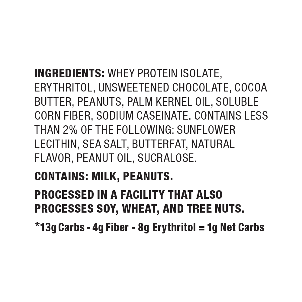 Ingredients Info PDF