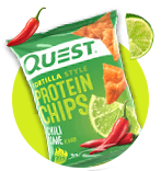 Protein Chips hover