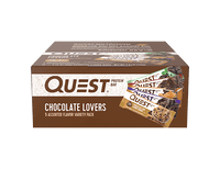 Chocolate Lovers Variety Pack