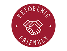 Ketogenic Friendly Badge