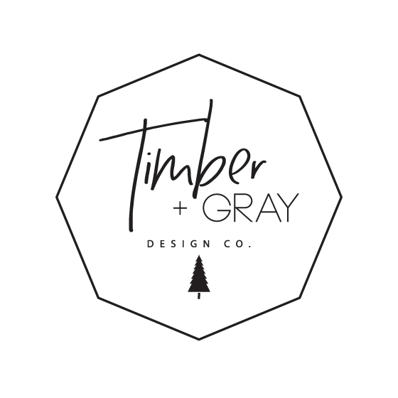 Timber + Gray Design Co.