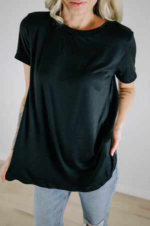 Crawford Ultra High Rise Jean