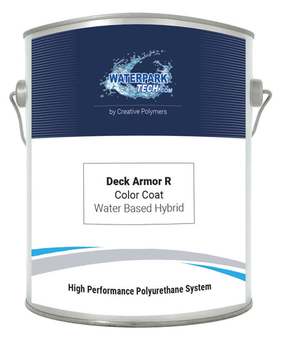 Deck Armor R - pool paint renovation kit