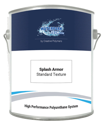 Splash Armor Standard Texture - pool paint renovation kit