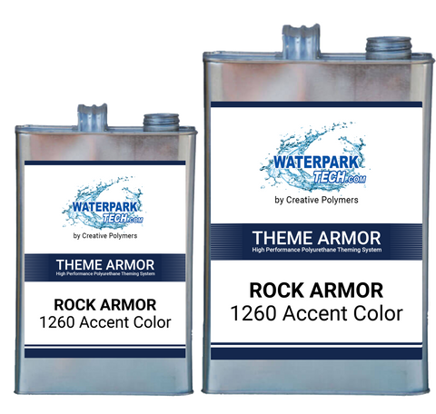 Theme Armor Rock Armor 1290 Accent Color - pool paint renovation kit