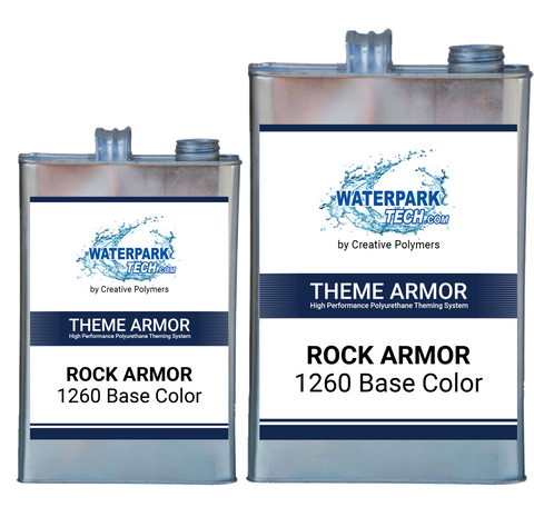 Theme Armor Rock Armor 1290 Base Color - pool paint renovation kit
