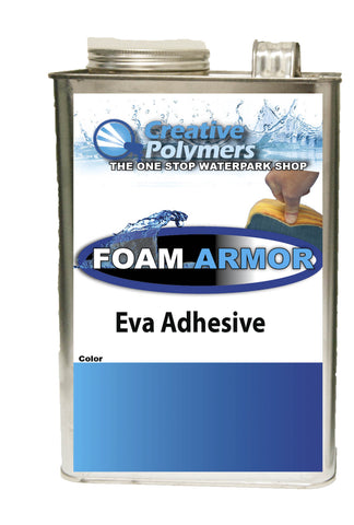 Eva Adhesive - pool paint renovation kit
