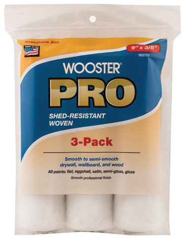 Premium Roller (Pack of 3) - pool paint renovation kit