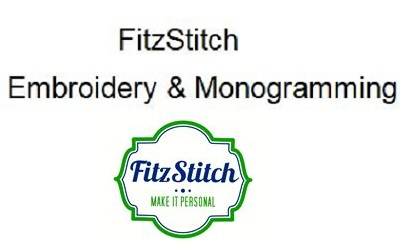 FitzStitch Embroidery & Monogramming