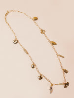 Aurelie Long Necklace