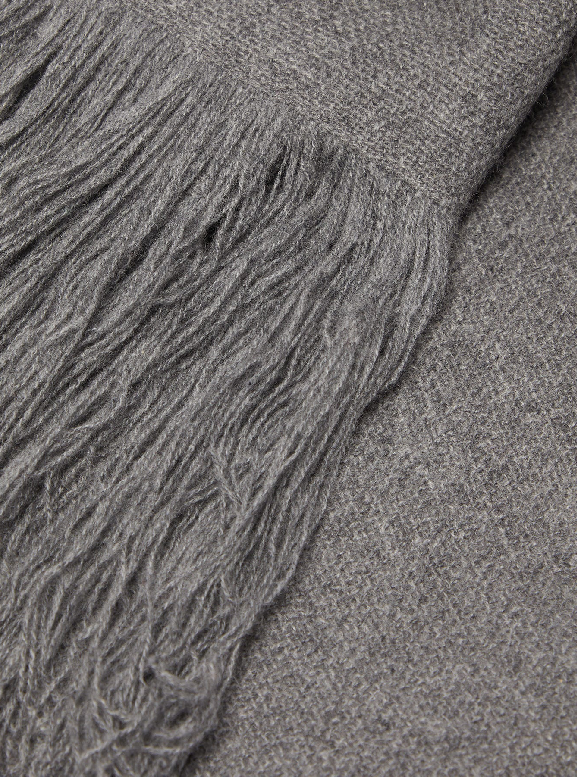 Zila Scarf in Grey