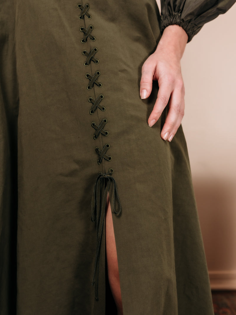 The Ramerino Skirt