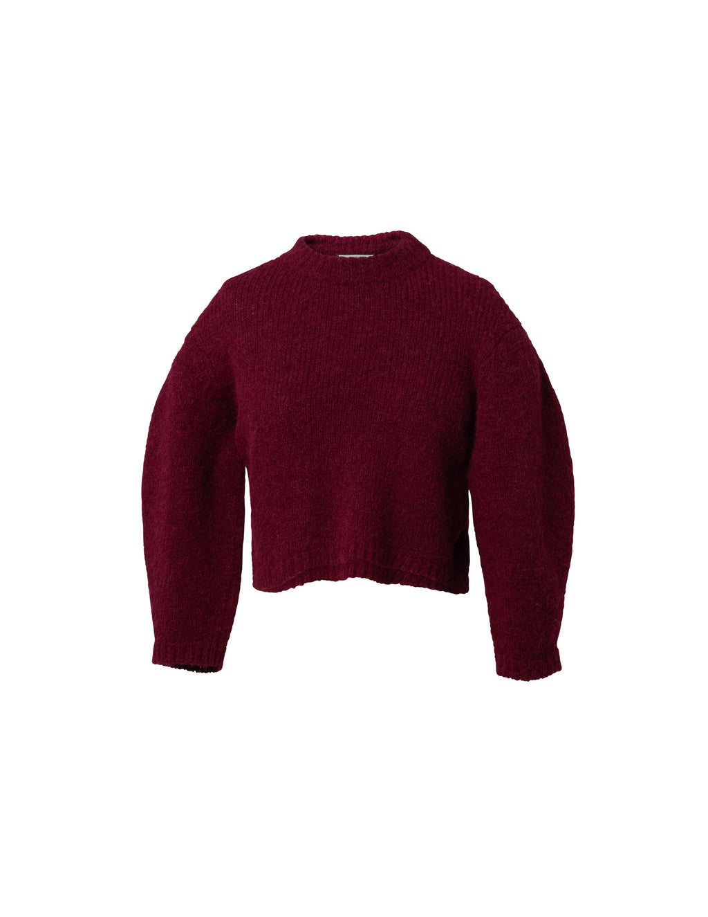 Cozette Cropped Sweater
