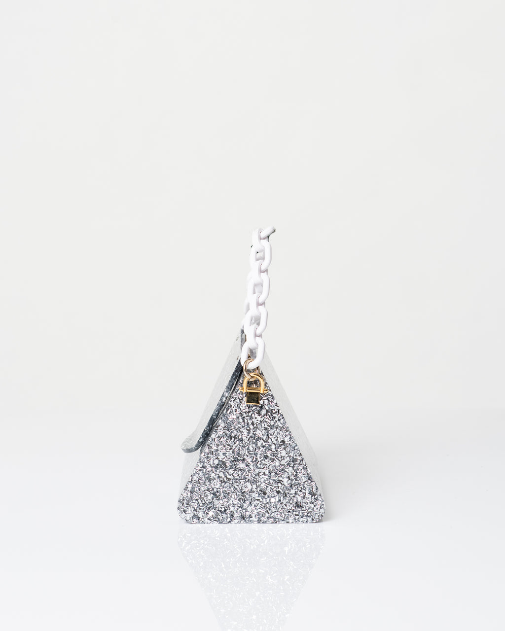 Triangle Bag Solid