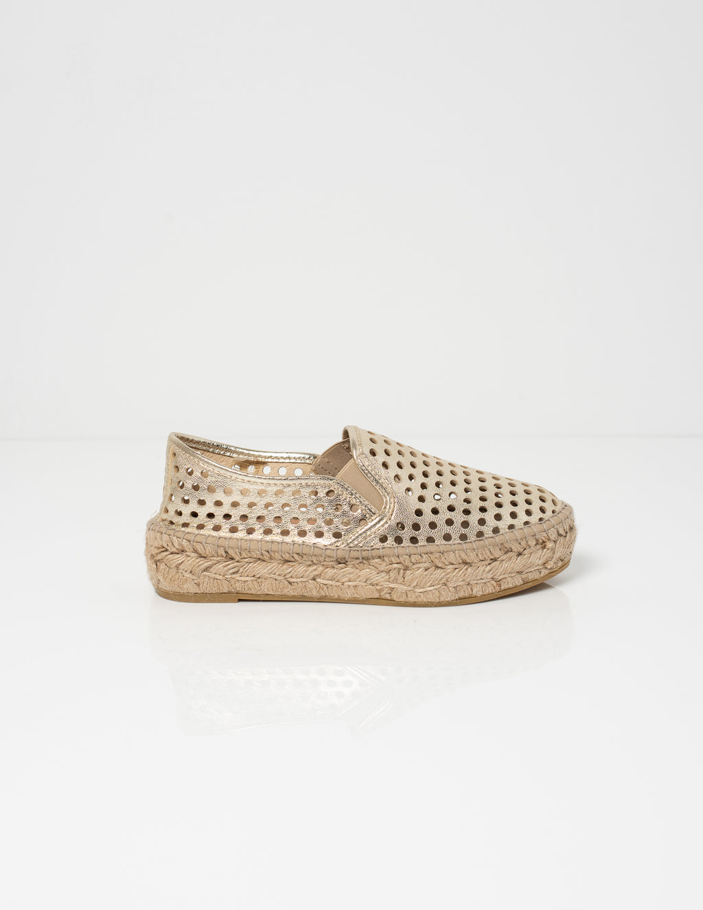 Rowan Perforated Sneaker