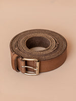 Judd Belt in Taupe